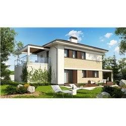 Proiect Casa - 1811