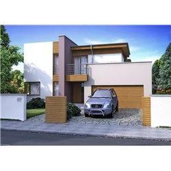 Proiect Casa - 1812