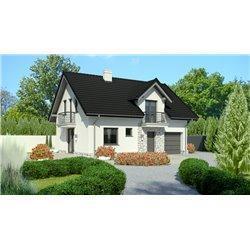Proiect Casa - 8135