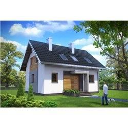 Proiect Casa - 8142