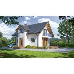 Proiect Casa - 8172