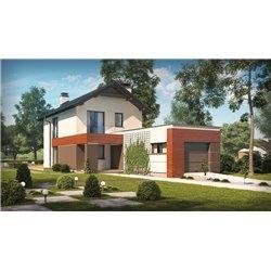 Proiect Casa - 1818