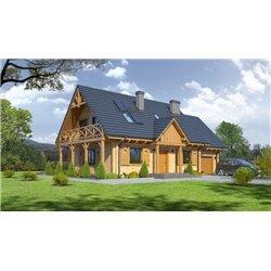 Proiect Casa - 8204