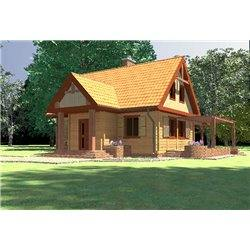 Proiect Casa - 8253