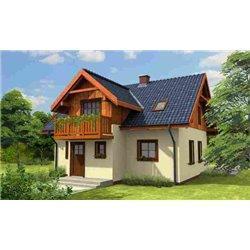 Proiect Casa - 8257