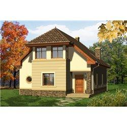 Proiect Casa - 8269