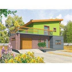 Proiect Casa - 1823