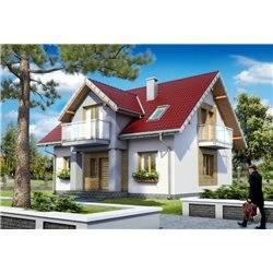 Proiect Casa - 8294