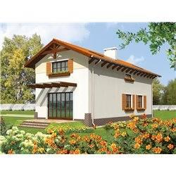 Proiect Casa - 1825