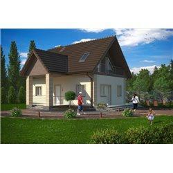 Proiect Casa - 8313