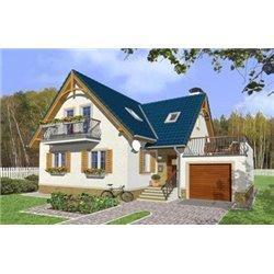 Proiect Casa - 8322