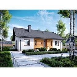 Proiect Casa - 8345