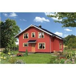 Proiect Casa - 8350
