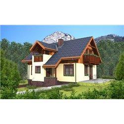 Proiect Casa - 8368
