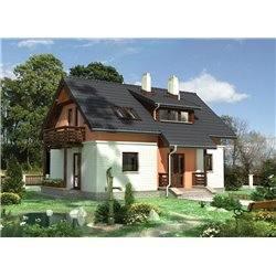 Proiect Casa - 8401
