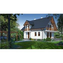 Proiect Casa - 8436