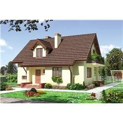 Proiect Casa - 8441