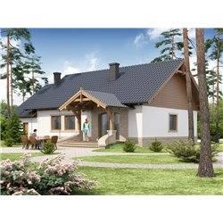 Proiect Casa - 1853