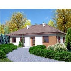 Proiect Casa - 1856