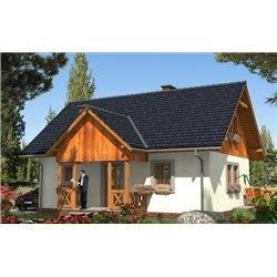 Proiect Casa - 8487