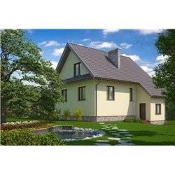 Proiect Casa - 8493