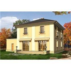Proiect Casa - 1878