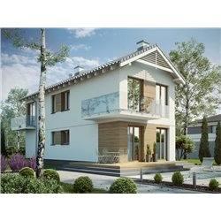Proiect Casa - 1880
