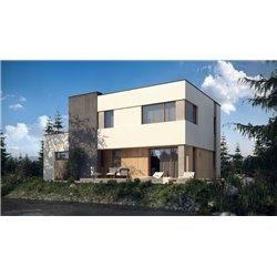 Proiect Casa - 1307