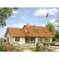 Proiect Casa - 8595