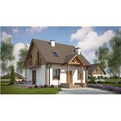 Proiect Casa - 8603