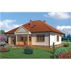 Proiect Casa - 8606