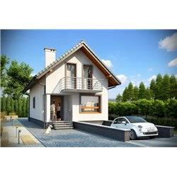 Proiect Casa - 8654