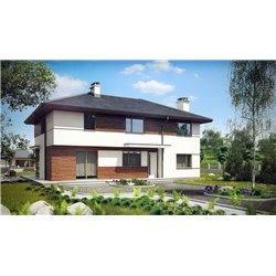 Proiect Casa - 1308
