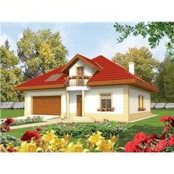 Proiect Casa - 8727