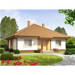 Proiect Casa - 8730