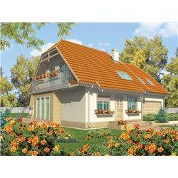 Proiect Casa - 8740