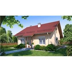 Proiect Casa - 1904