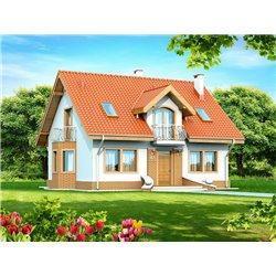 Proiect Casa - 1907