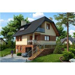 Proiect Casa - 8804