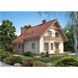 Proiect Casa - 8811