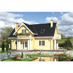 Proiect Casa - 8813