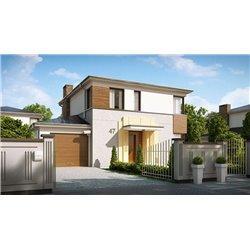 Proiect Casa - 1309
