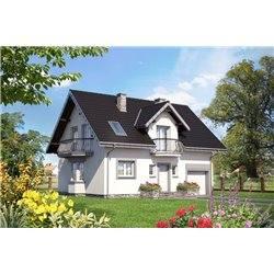 Proiect Casa - 8821