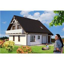 Proiect Casa - 8826