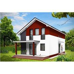 Proiect Casa - 8845