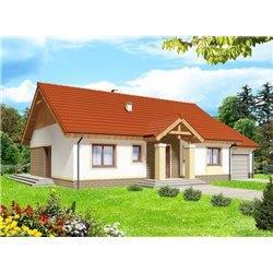 Proiect Casa - 1924