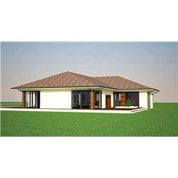 Proiect Casa - 1934
