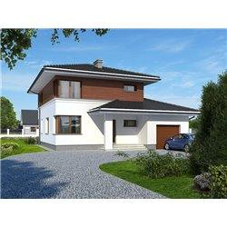 Proiect Casa - 1310