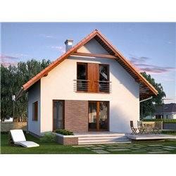 Proiect Casa - 8950