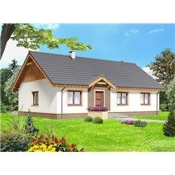 Proiect Casa - 9009